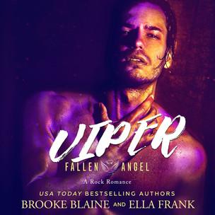 VIPER (Fallen Angel Series #2)