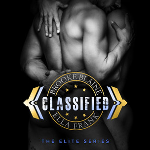 Classified (The Elite Series #3)