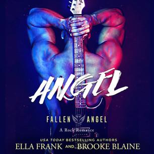 ANGEL (Fallen Angel Series #3)