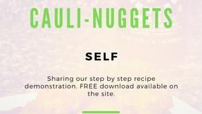 Cauli-Nuggets!