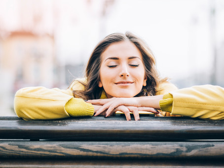 How to Take the Stress Out of Life by Slowing Down