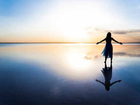 Feeling Lost? Self-Connect to Self-Direct (Part I)