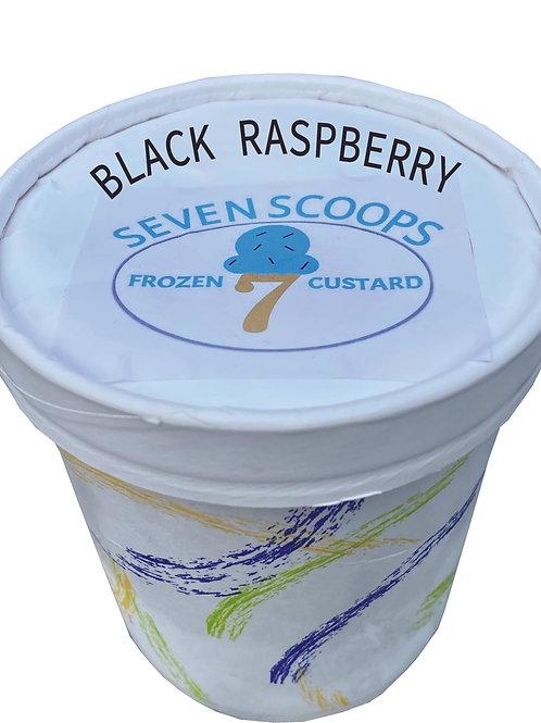 Black Raspberry Pint