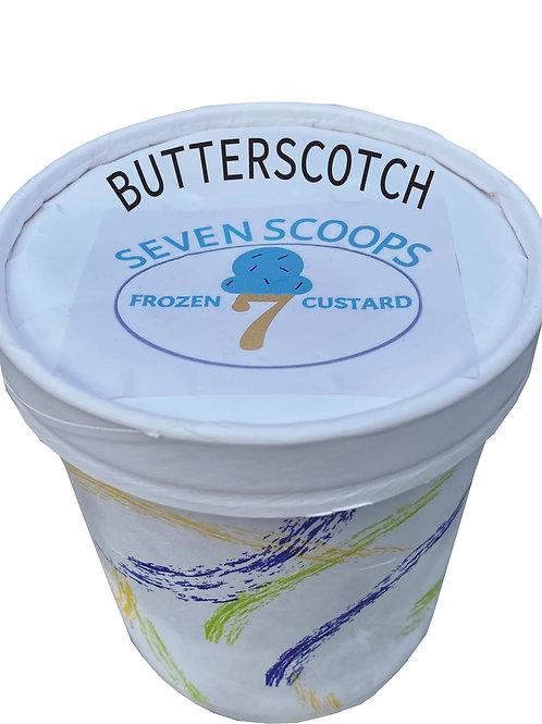 Butterscotch Pint