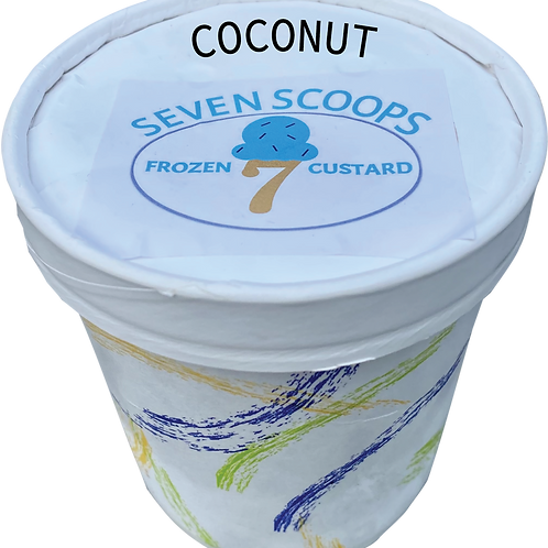 Coconut Pint