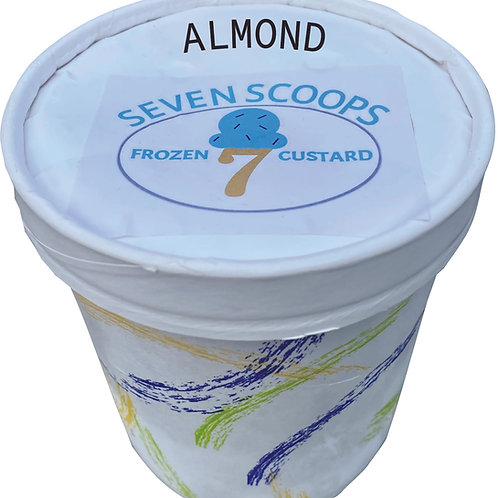 Almond Pint