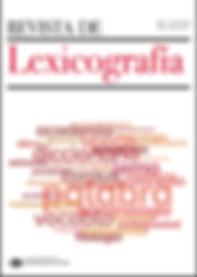 Revista de Lexicografía UDC