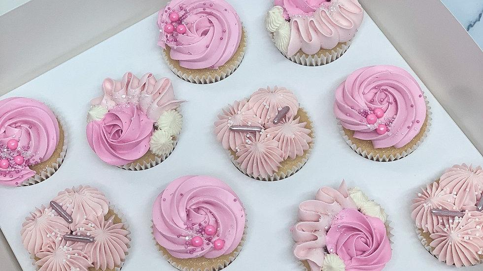 Cupcakes - 2 Pack