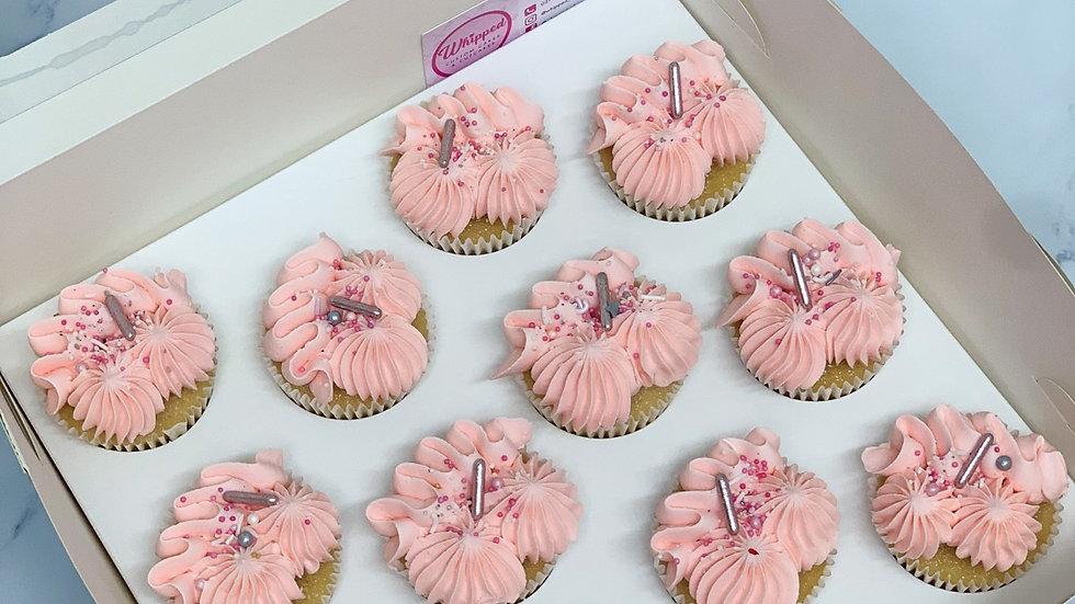 Cupcakes - 4 Pack