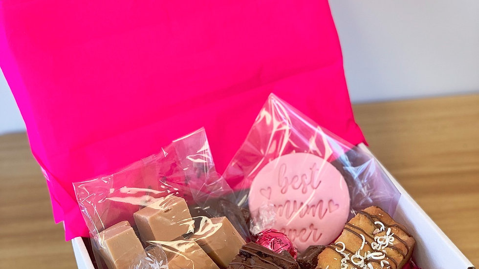 NATIONWIDE Mother's Day Treat Box