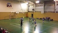 Match de ligue de Loire Atlantique 2