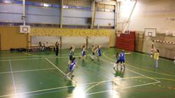 Match de ligue de Loire Atlantique 3