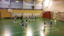 Match de ligue de Loire Atlantique 8