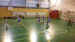 Match de ligue de Loire Atlantique 6