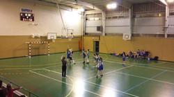 Match de ligue de Loire Atlantique 1
