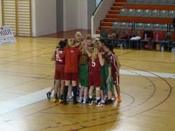 Montoir à Rezé Basket 3