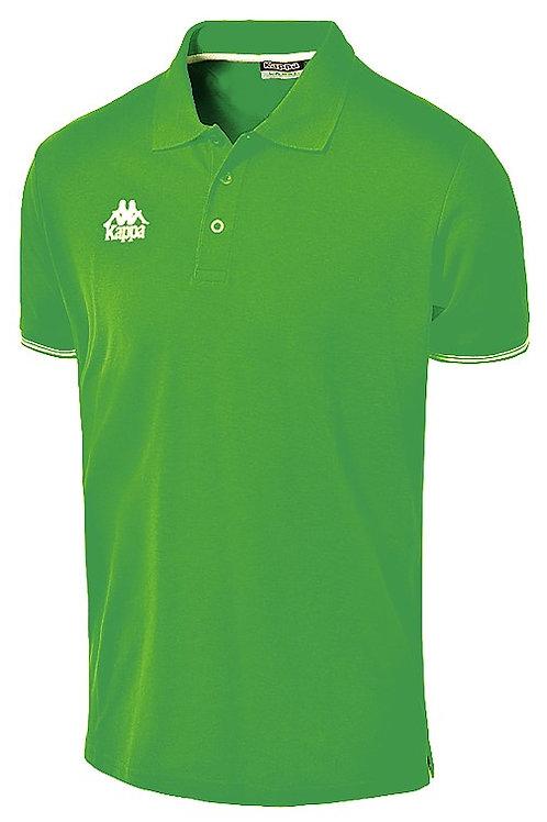 Polo avec Logo du club Junior