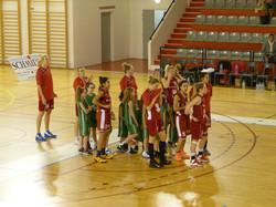 Montoir à Rezé Basket 4
