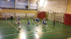 Match de ligue de Loire Atlantique 5