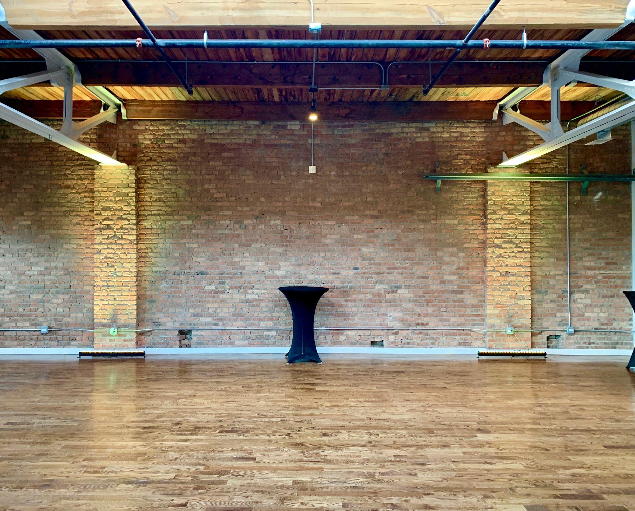 zephyr dance floor wide