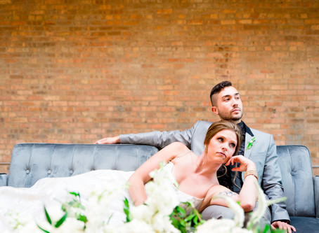 Love In the Time of COVID: How to Plan a Post-Pandemic Wedding PART 1
