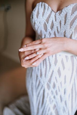 Jennas wedding ring