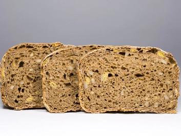 Ψωμί χαμηλού γλυκαιμικού δείκτη - Low GI