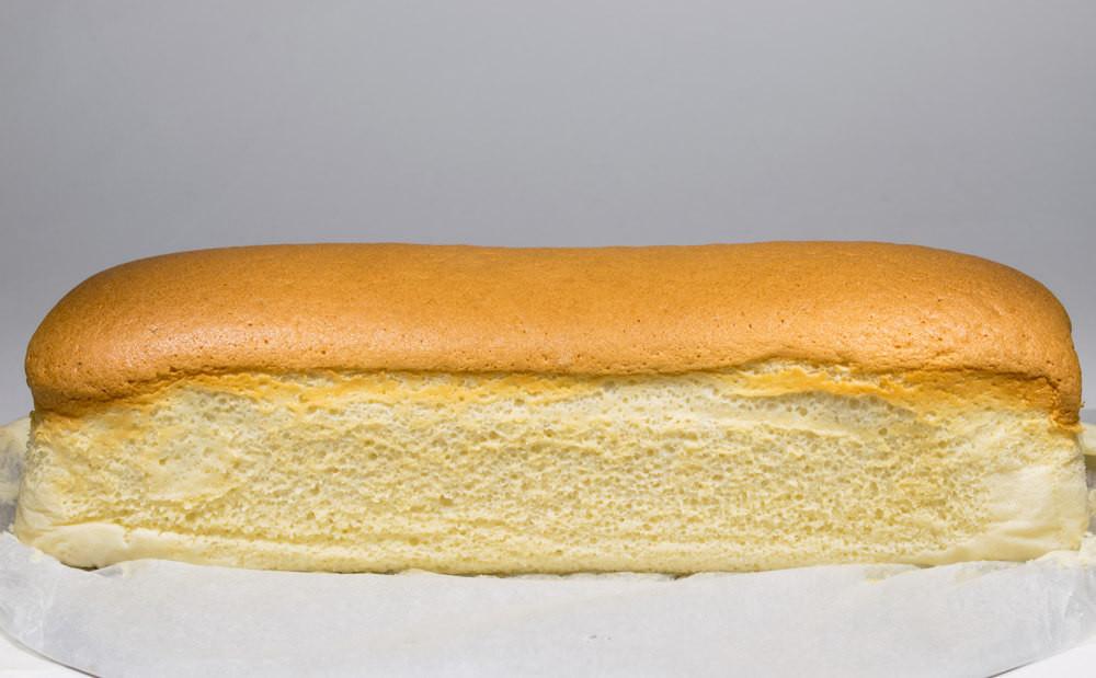 Ταϊβανέζικο κέικ Castella