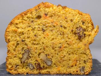Κέικ Καρότο (Μίγμα)