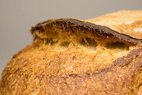 Φυσικό προζύμι - Ψωμί