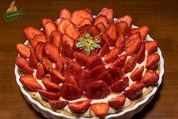 Συνταγές για κέικ και για τάρτες