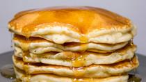 Flapjacks - Αμερικάνικα Pancakes