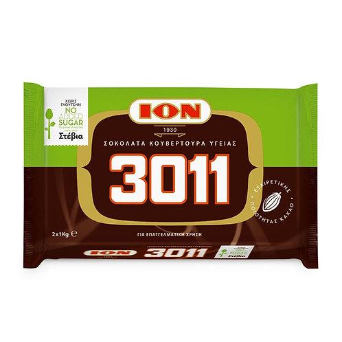 ΚΟΥΒΕΡΤΟΥΡΑ ΥΓΕΙΑΣ 3011 με Stevia ION