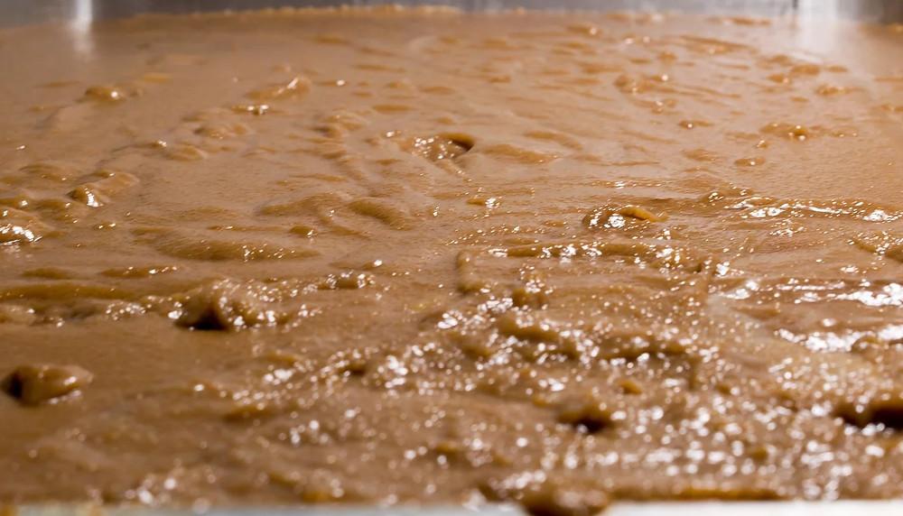 Γαλακτομπούρεκο σοκολάτας