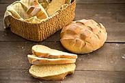Ψωμί Χωριάτικο με Καλαμποκάλευρο