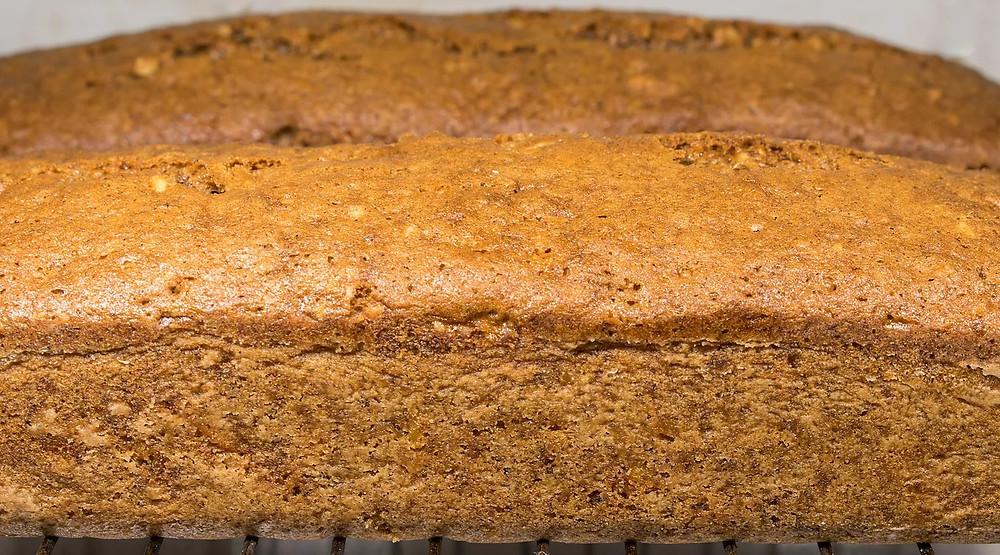 Κέικ καρότου του Κωνσταντίνου Συμεωνίδη