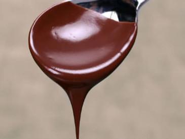 Sauce σοκολάτας