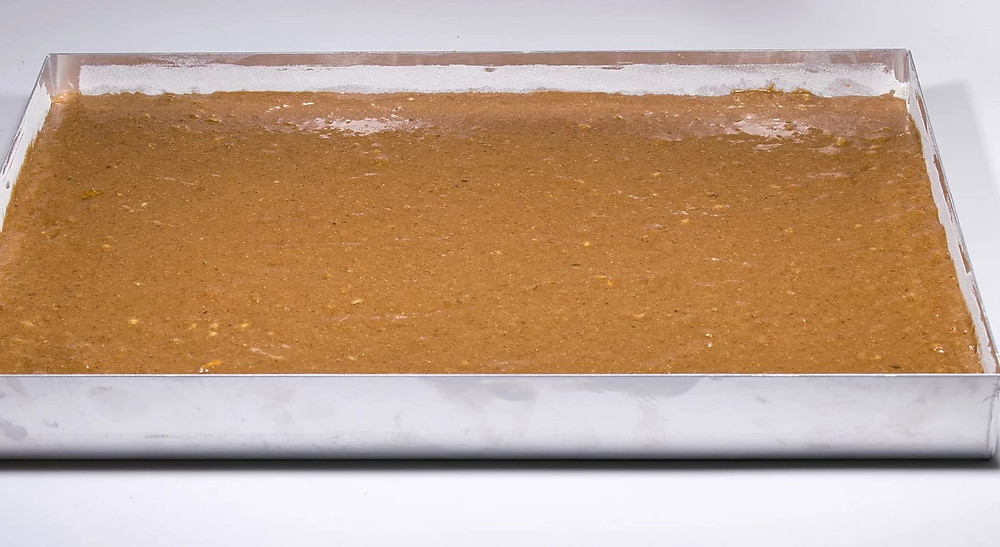 Καρυδόπιτα (Μίγμα)