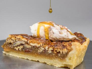 Αμερικάνικη Pecan Pie