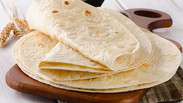 Αραβική Πίτα Λιβάνου (الخبز اللبناني)
