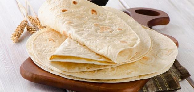 Αραβική Πίτα Λιβάνου