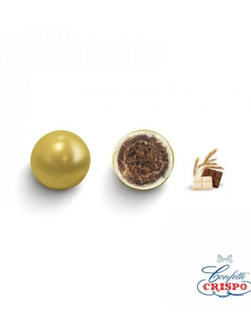 Κουφέτα Krixi Περλέ Χρυσό