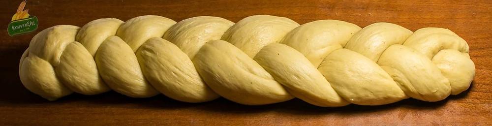 Τα Τσουρέκια του Γ. Αγαπητού (επαγγελματική συνταγή)