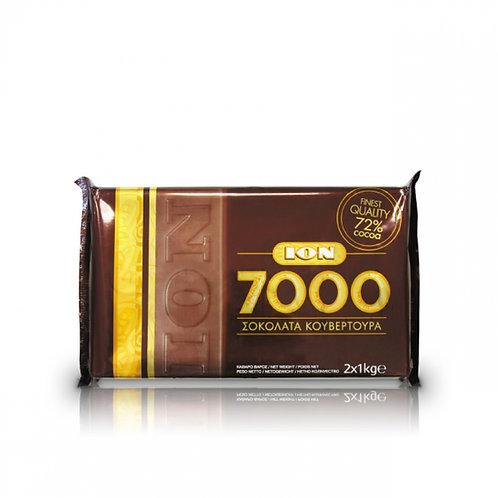 ΚΟΥΒΕΡΤΟΥΡΑ BITTER 7000 ION