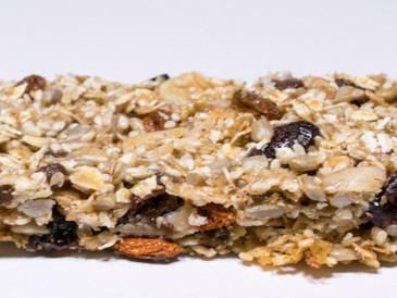 Μπάρες δημητριακών (Μαλακές)