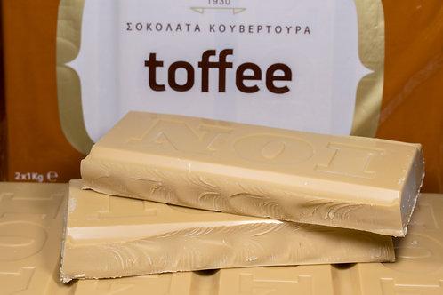 ΚΟΥΒΕΡΤΟΥΡΑ TOFFEE ΙΟΝ