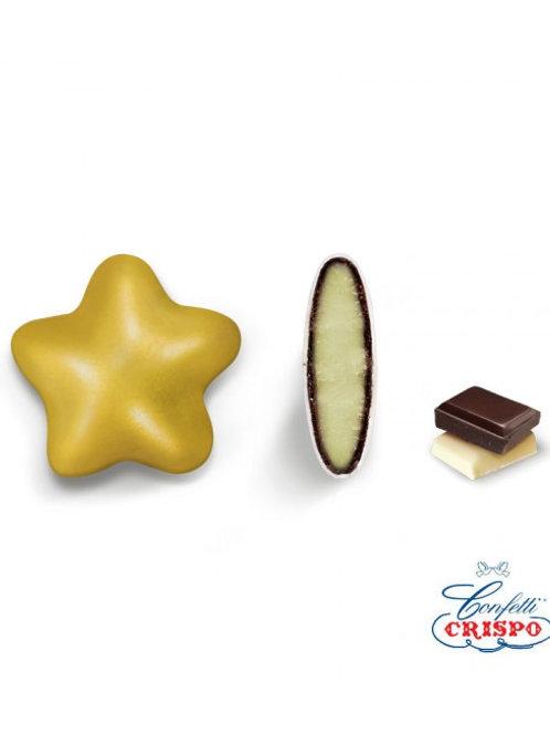 Κουφέτα Ciocostar Χρυσά Περλέ