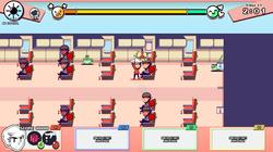 1-Player Gameplay