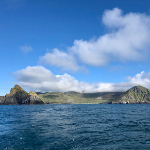 Hirta, St Kilda Islands