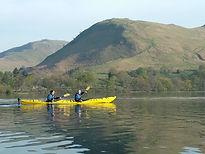 Kayak Ullswater